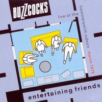 Purchase Buzzcocks - Entertaining Friends