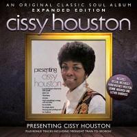 Purchase Cissy Houston - Presenting Cissy Houston (Remastered 2012)