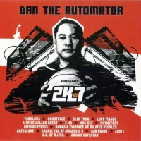 Purchase Dan The Automator - 2K7