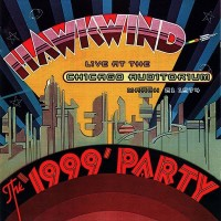 Purchase Hawkwind - The 1999 Party CD1