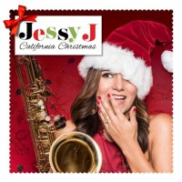 Purchase Jessy J - California Christmas