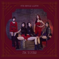 Purchase Laboum - I'm Yours (CDS)