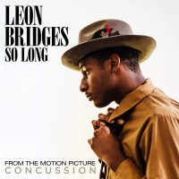 "Purchase Leon Bridges - So Long (From ""Concussion"") (CDS)"