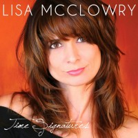 Purchase Lisa Mcclowry - Time Signatures