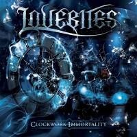 Purchase Lovebites - Clockwork Immortality