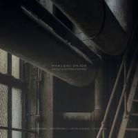 Purchase Marconi Union - Ghost Stations Remixes