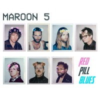 Purchase Maroon 5 - Red Pill Blues (Deluxe Edition)