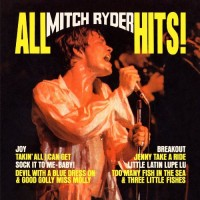 Purchase Mitch Ryder - All Mitch Ryder Hits (Vinyl)
