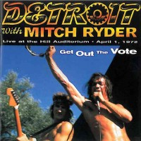 Purchase Mitch Ryder - Get Out The Vote