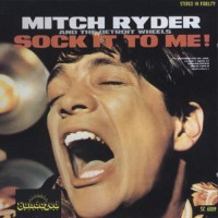 Purchase Mitch Ryder - Sock It To Me (Vinyl)