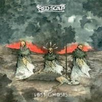 Purchase Red Scalp - Lost Ghosts