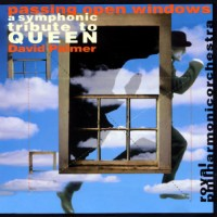 Purchase Royal Philharmonic Orchestra - Passing Open Windows - A Symphonic Tribute To Queen