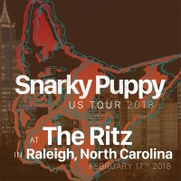 Purchase Snarky Puppy - Snarky Puppy Live At The Ritz, Raleigh Nc