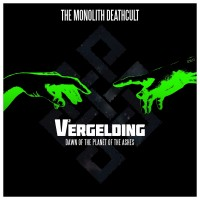 Purchase The Monolith Deathcult - V2 - Vergelding