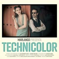 Purchase Marlango - Technicolor