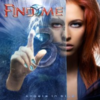 Purchase Find Me - Angels In Blue