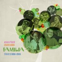 Purchase Arturo O'farrill & Chucho Valdés - Familia Affair: Tribute To Bebo + Chico CD1