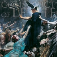 Purchase Construct Of Lethe - Exiler