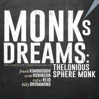 Purchase Frank Kimbrough - Monk's Dreams: The Complete Compositions Of Thelonious Sphere Monk CD3