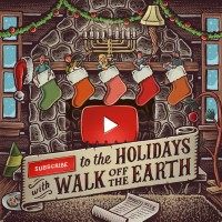 Purchase Walk Off The Earth - Subscribe To The Holidays