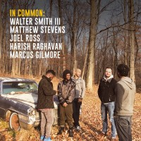 Purchase Walter Smith III - In Common