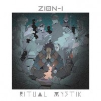 Purchase Zion I - Ritual Mystik