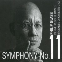Purchase Philip Glass - Symphony No.11