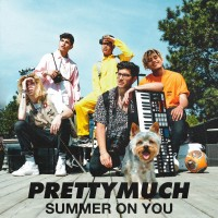 Purchase PRETTYMUCH - Summer On You (CDS)