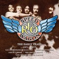 Buy REO Speedwagon - The Early Years 1971-1977 CD8 Mp3 Download