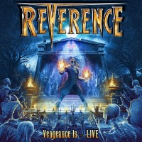 Purchase Reverence - Vengeance Is...Live
