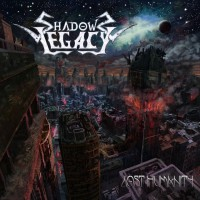 Purchase Shadows Legacy - Lost Humanity