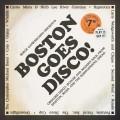 Buy VA - Boston Goes Disco! Mp3 Download