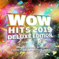 Buy VA - Wow Hits 2019 (Deluxe Edition) CD2 Mp3 Download