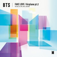 Purchase Bts - Fake Love / Airplane Pt.2