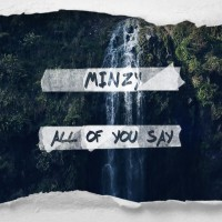 Purchase Minzy - All Of You Say (CDS)
