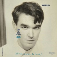 Purchase Morrissey - Low In High School (Deluxe Edition)