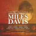 Buy VA - Chesky Records Audiophile Tribute To Miles Davis Mp3 Download