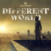 Purchase Alan Walker - Different World (Japanese Edition)