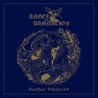 Purchase Angel Of Damnation - Heathen Witchcraft