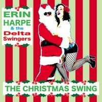 Purchase Erin Harpe & The Delta Swingers - The Christmas Swing