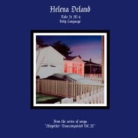 """Purchase Helena Deland - From The Series Of Songs """"Altogether Unaccompanied"""" Vol. I & II"""