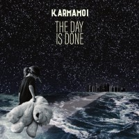 Purchase Karmamoi - The Day Is Done