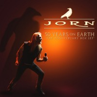 Purchase Jorn - 50 Years On Earth (The Anniversary Box Set) CD07