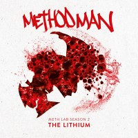 Purchase Method Man - Meth Lab Season 2: The Lithium
