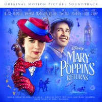 Purchase VA - Mary Poppins Returns (Original Motion Picture Soundtrack)