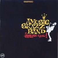 Purchase Amusic Skazz Band - Jazzing You