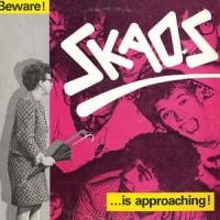 Purchase Skaos - Beware