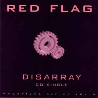 Purchase Red Flag - Disarray