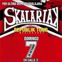Purchase Skalariak - Despedida Guadalajara