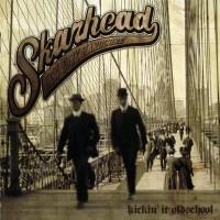 Purchase Skarhead - Kickin It Oldschool